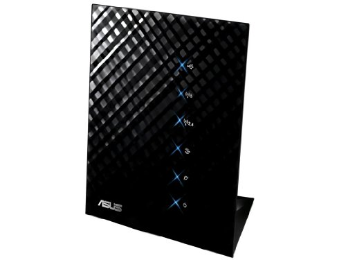 ASUS Dual-Band Wireless-N 600 Router (RT-N56U)