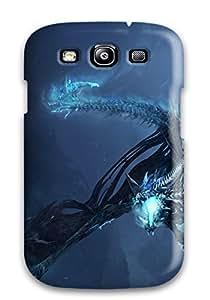monica i. richardson's Shop Hot Tough Galaxy Case Cover/ Case For Galaxy S3(death Dragon)
