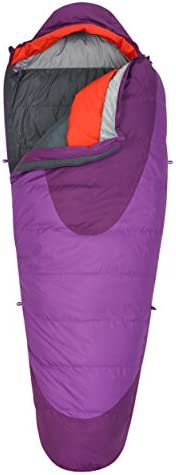 Kelty Unisex Cosmic 20 Degree Sleeping Bag – Long