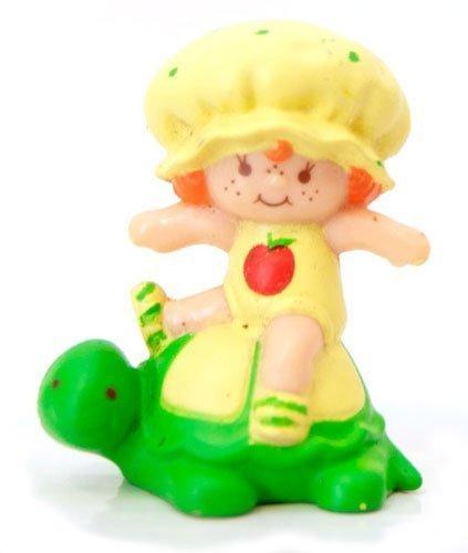 Apple Dumplin' with Teatime Turtle]()