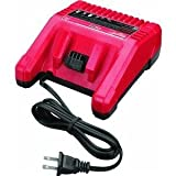 Milwaukee 48-59-1801 M18 Lithium-Ion Battery Charger