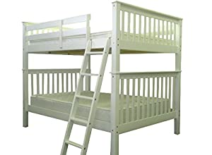 Bedz King Bunk Bed