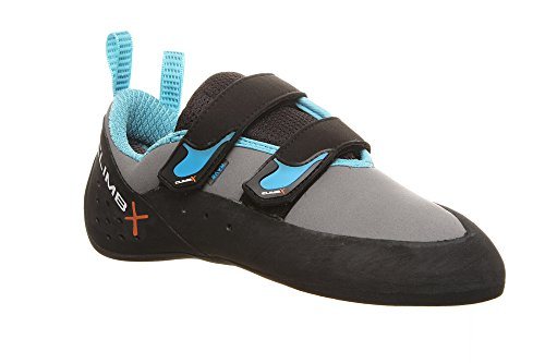 used climbing shoes - 8