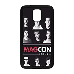 Magcon Tour New Style High Quality Comstom Protective case cover For Samsung Galaxy S5