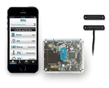 Remote personal health monitoring