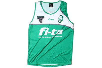 76b4a8cefe29b FI-TA Ireland Rugby League Players Issue Training Singlet Green - size XL:  Amazon.co.uk: Clothing