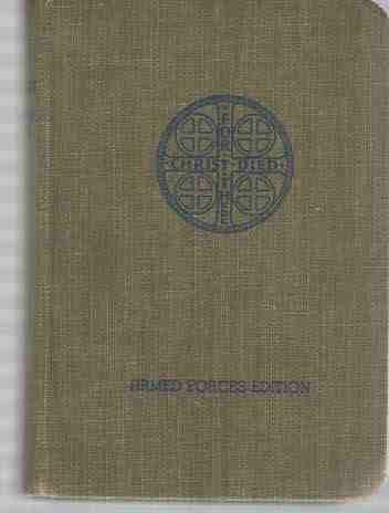 The Book of Common Prayer - Armed Forces Edition