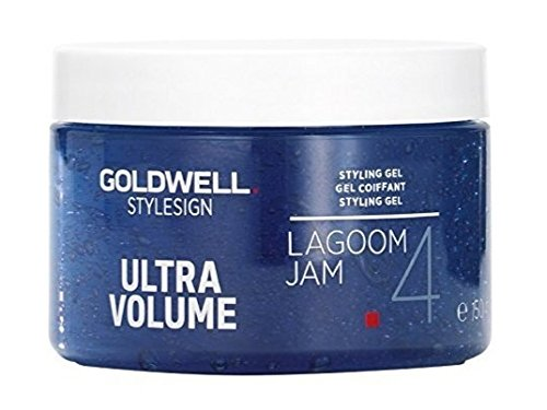Goldwell Style Sign Lagoom Jam 150ml by - Lagoom Jam