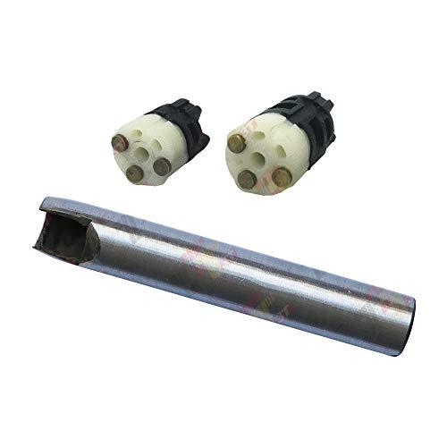 Y3/8n1 & Y3/8n2 Sensor + Punch tool For Mercedes Benz 7G Auto Automatic Transmission 722.9 Control Module Sensor