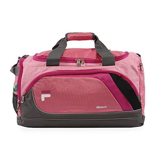 Fila Advantage 19' Sport Duffel Bag, Pink