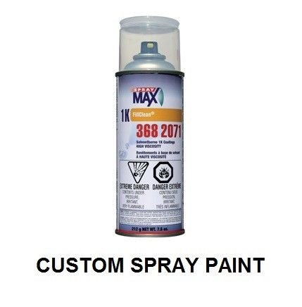 Finish-Rite Custom Spray Paint For Toyota and Lexus Cars – OEM Paints (SPRAY PAINT, 4Q2 – DESERT SAND METALLIC/MIC)