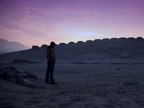 Destiny (Milky Way Solar System)