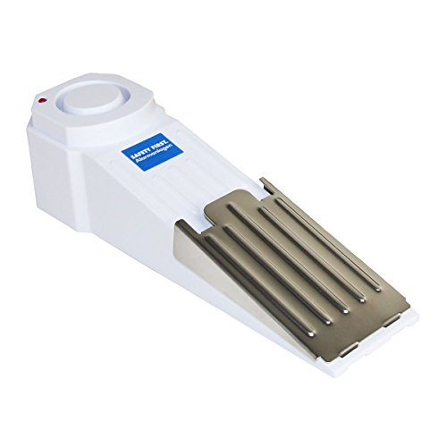 kh security Alarm-Türstopper, weiß, 100185