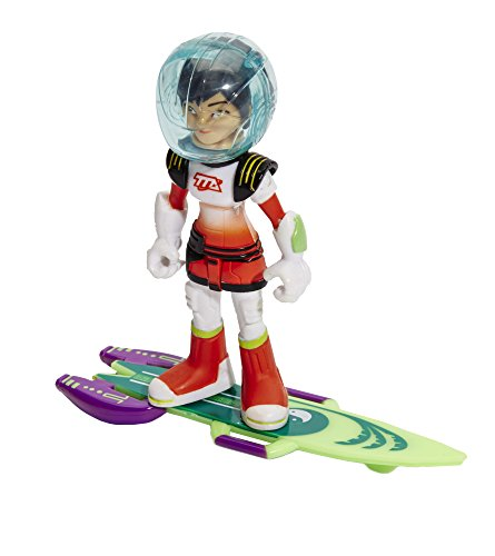 Miles From Tomorrowland Small Figure, Phoebe