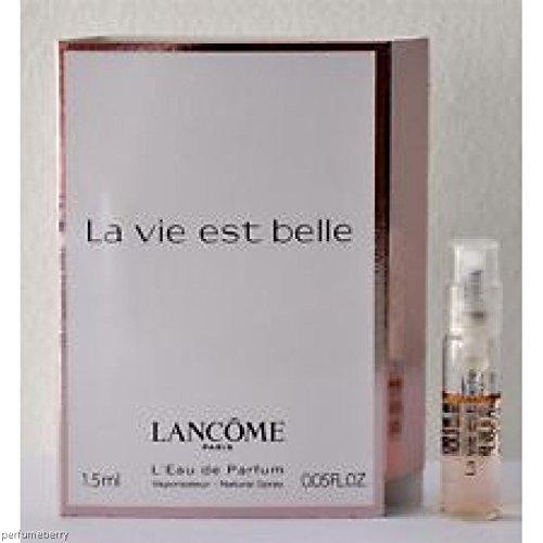 La Vie Est Belle L'eau De Parfum Vial - Le Vie Et Belle