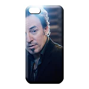 iphone 5c Sanp On Slim Fit New Fashion Cases phone cover skin celebrities bruce springsteen