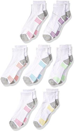 fruit of the loom ankle socks - 9