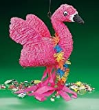 Beach Flamingo Piata - Party Decorations & Pinatas by OTC