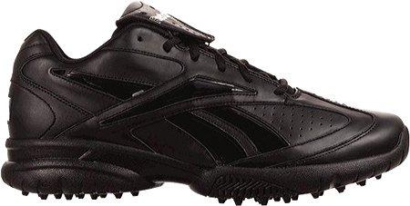 Reebok Men s Field Magistrate II Low Baseball Football Umpire Turf Shoes  Black and Black - Buy Online in KSA. Shoes products in Saudi Arabia. 6cdee47e7ae