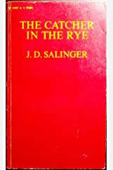 The Catcher in the Rye Mass Market Paperback