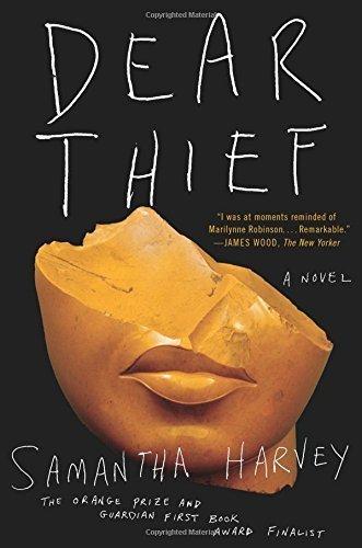 Price comparison product image Dear Thief: A Novel Paperback April 7, 2015