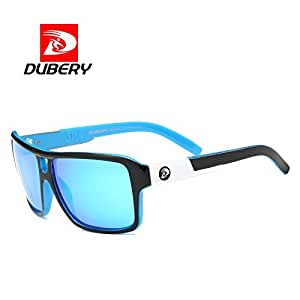 etbotu Sport polarizadas gafas de sol, gafas de sol, de conducción al aire libre para unisex 10