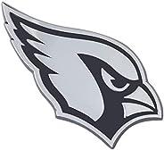 NFL Arizona Cardinals Premium Metal Auto Emblem