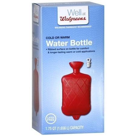 Water Bottle - 3PC by Walgreens