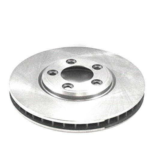 DuraGo BR54088 Front Vented Disc Brake Rotor