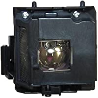 Genie Lamp for SHARP PG-F312X Projector