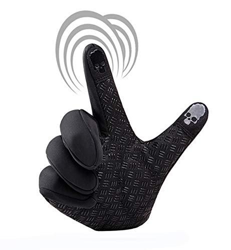 guida impermeabile in per in Amdxd guanti Screen con movimento pile dita a di integrale Touch qHwT5PCC