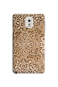 Design Your Phone Protection Case with Textures to Make Your Samsung Galaxy Note 3 Outstanding