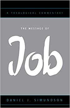 Book Message of Job
