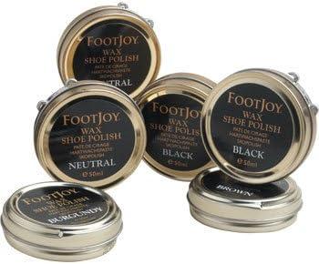 FootJoy Wax Shoe Polish - Neutral