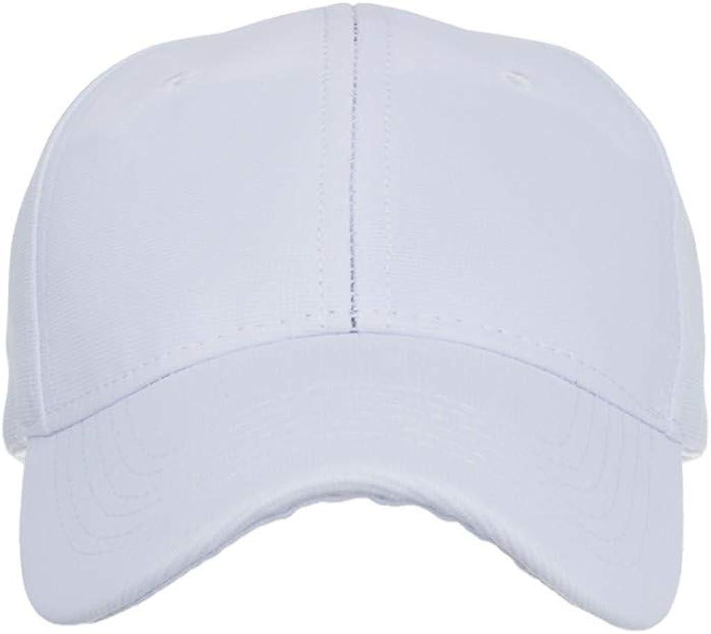 Esharing Womens Mans Cotton Embroidered Unisex Baseball Caps Adjustable