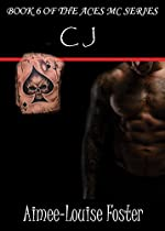 CJ (ACES MC SERIES BOOK 6)