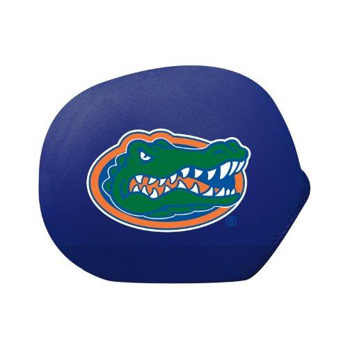 915 Gator - Pilot Alumni Group SMC-915L Mirror Cover with Logo (Collegiate Florida Gators), Large