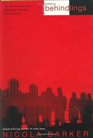 book cover of Behindlings