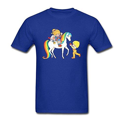 veblen-mens-rainbow-brite-design-cotton-t-shirt