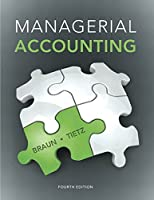 Managerial Accounting (4th Edition)