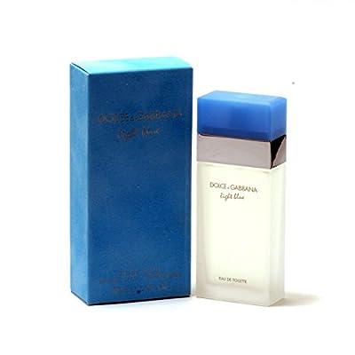 Dolce & Gabbana Light Blue Ladies - Edt Spray