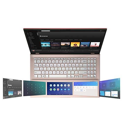 Compare ASUS Vivobook S15 Thin (S532FA-DB55-PK) vs other laptops