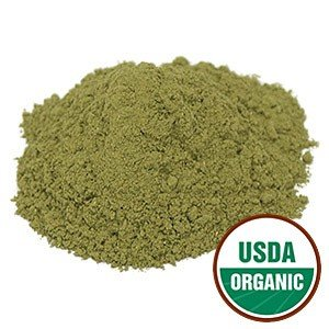 Starwest Botanicals, Organic Passion Flower Herb Powder, 1 lb (453.6 g)