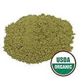 Organic Passion Flower Leaf Powder – 1 lb Review