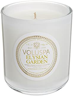 product image for Voluspa Classic Maison Boxed Candle Elysian Garden