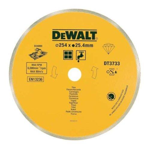 DeWalt DT3734-XJ Diamond Cutting Disc, One Size