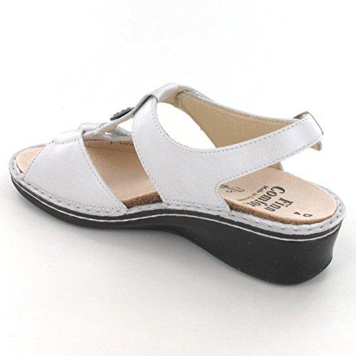 Finn Comfort Adana ice/Luxory-8