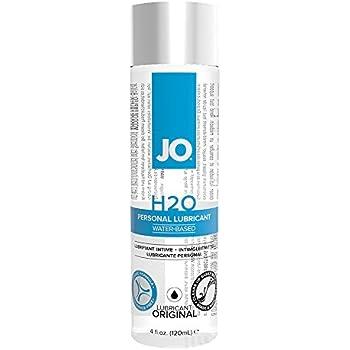 System Jo Personal H2o Lube, 4.5 fl Oz.