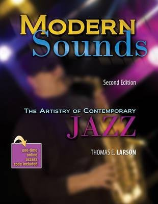 [(Modern Sounds: The Artistry of Contemporary Jazz with Rhapsody)] [Author: Tom Larson] published on (July, 2011) ebook