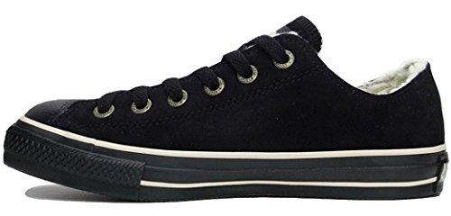 Converse - CT OX Black